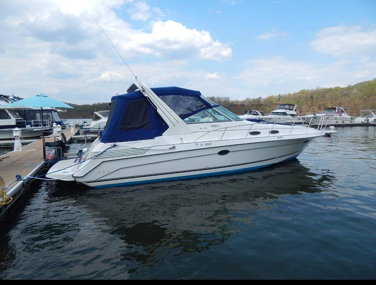 1996 Doral 350 SC