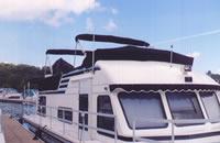 1995 Gibson Sport Houseboat