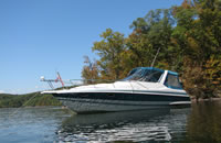 1997 Chris Craft Crowne 30