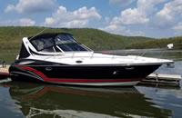 2002 Cruisers Yacht 3275