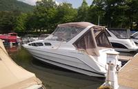 1999 Bayliner Ciera 2855